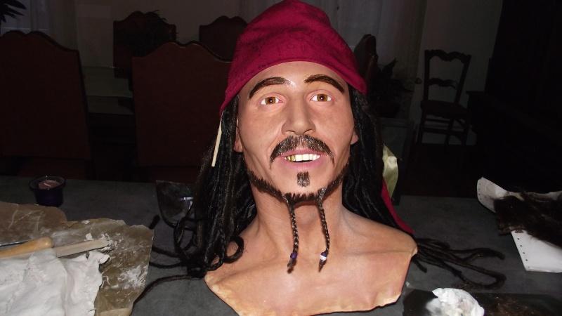 Mon Jack Sparrow bust 1/1 Dscf3221