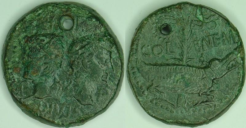 Quel est le poids le plus élevé pour un As de Nîmes ? Dsc00913