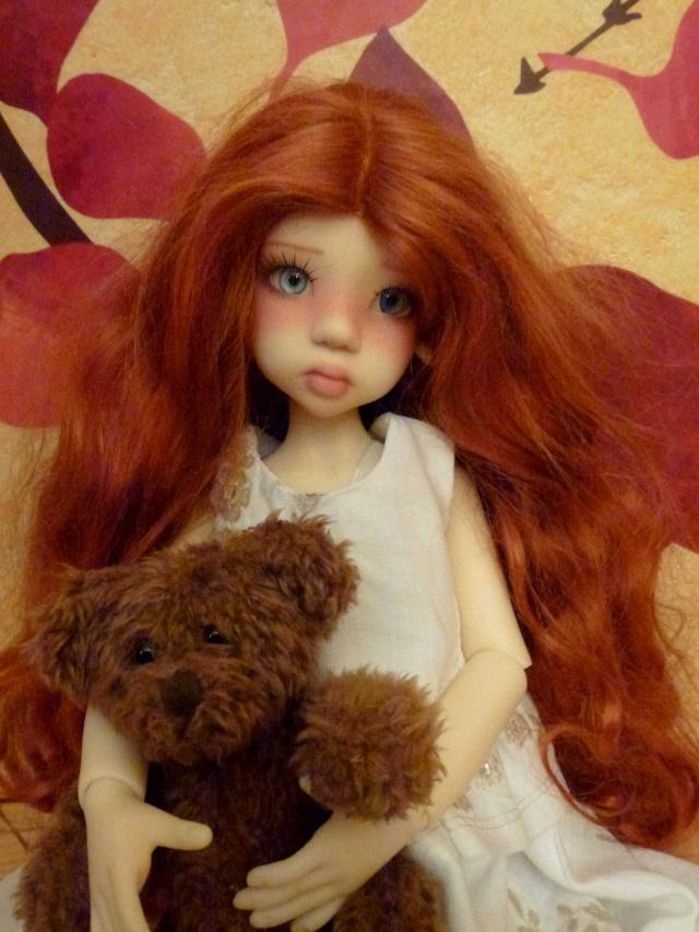 Laryssa de Kaye Wiggs chez Corolle (nouvelles photos page 4) Layla_10
