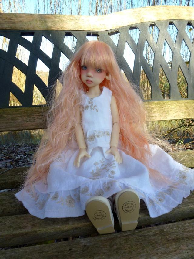 Laryssa de Kaye Wiggs chez Corolle (nouvelles photos page 4) Layla_12