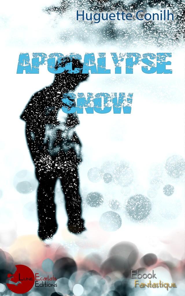 APOCALYPSE SNOW de Huguette Conilh Apocal11