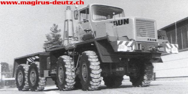 Camion russe Ural Image11