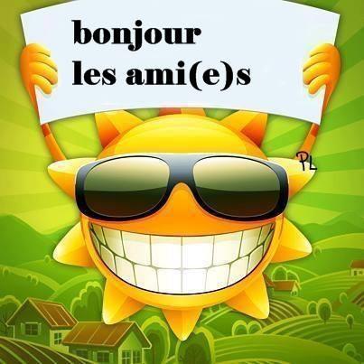 Salut les amis !!!!  - Page 5 Bonjou12