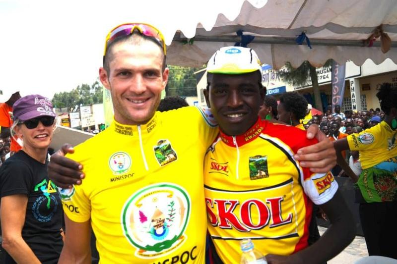 TOUR OF RWANDA -- 17 au 24.11.2013 14612410