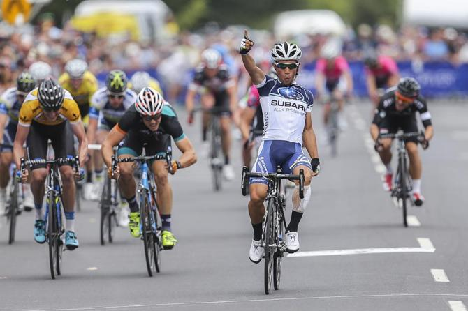 MICHELTON WINES BAY CYCLING CLASSIC --Aus-- 01 au 03.01.2014 Cal10