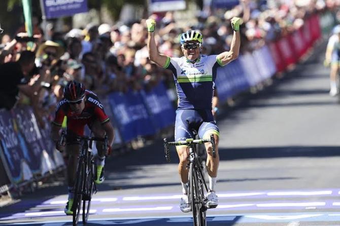 CHAMPIONNAT D'AUSTRALIE SUR ROUTE  --  12.01.2014 G112