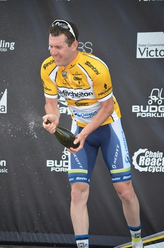 MICHELTON WINES BAY CYCLING CLASSIC --Aus-- 01 au 03.01.2014 G212