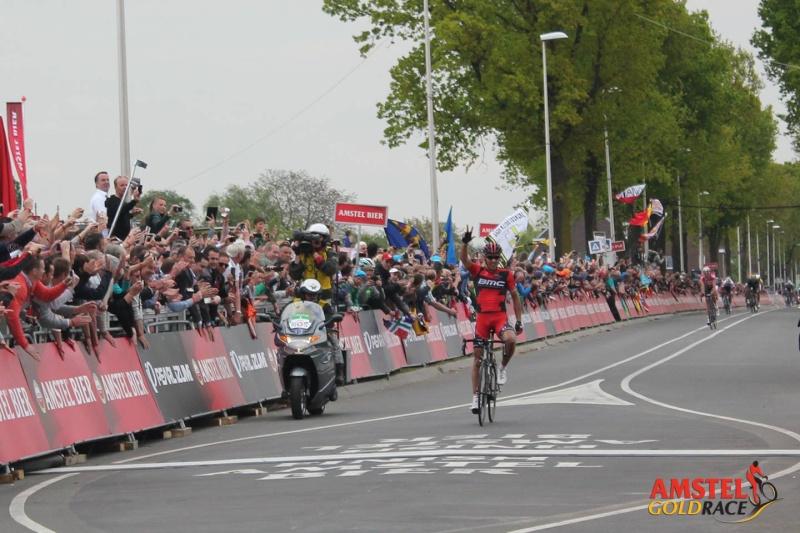 AMSTEL GOLD RACE  --NL--  20.04.2014 Gilber10