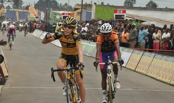 TOUR OF RWANDA -- 17 au 24.11.2013 M1010