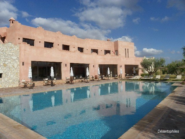 Ourika Camp (Marrakech) Imgp8011