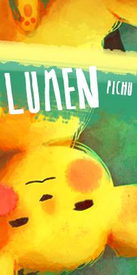 Lumen Pichu