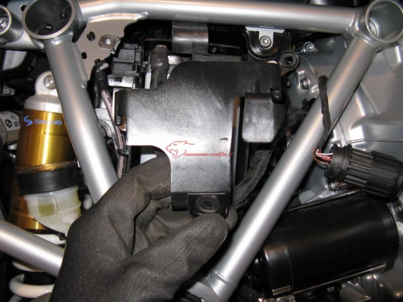 BMW K50 R1200GS LC MANUTENTORE batteria, rimessaggio invernale.- Max45111