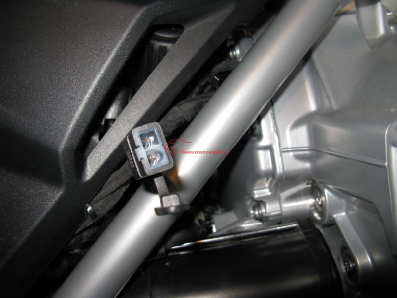 BMW K50 R1200GS LC MANUTENTORE batteria, rimessaggio invernale.- Max45123