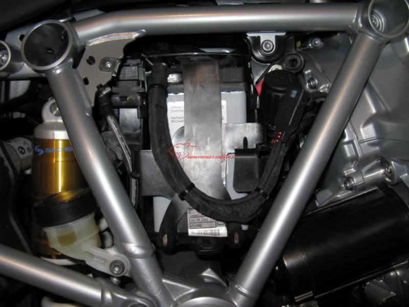 BMW K50 R1200GS LC MANUTENTORE batteria, rimessaggio invernale.- Max45124