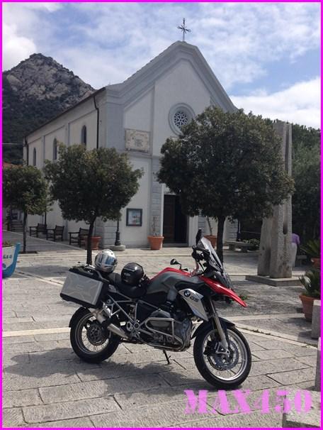 BMW K50 R1200GS LC e... ISOLA D'ELBA 11-12 e 13 Aprile 2014 Max45275