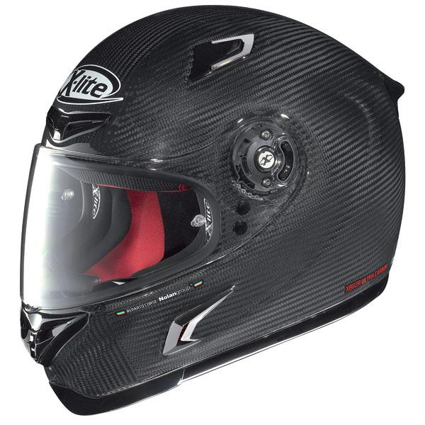 TEST: X-802R Ultra Carbon, casco NOLAN X LITE - TOP GAMMA. X-802r10