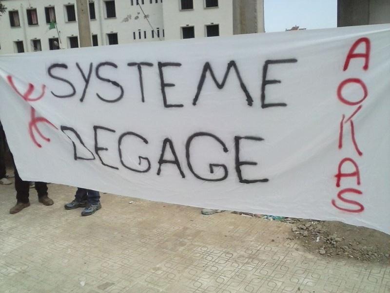 Marche contre le système à Aokas . - Page 3 10173711