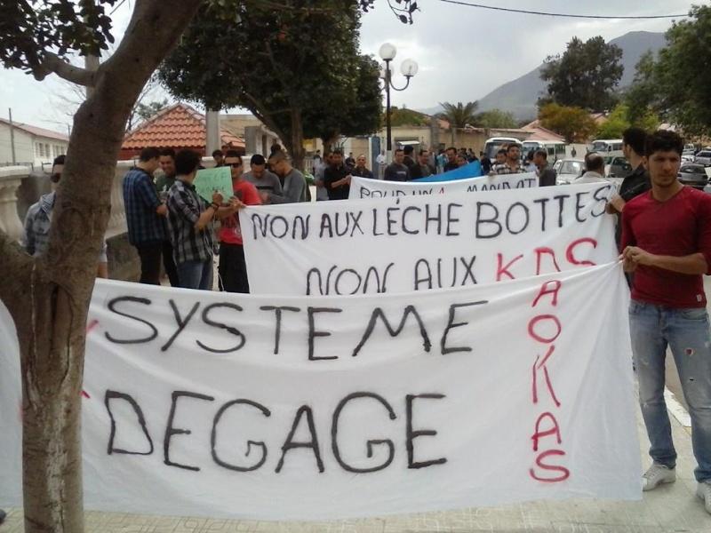 Marche contre le système à Aokas . - Page 3 10173718