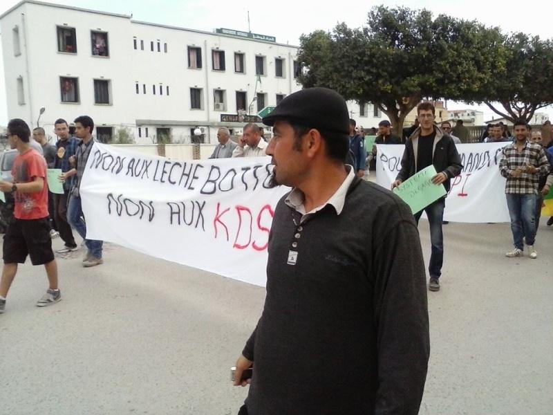 Marche contre le système à Aokas . - Page 3 10173720
