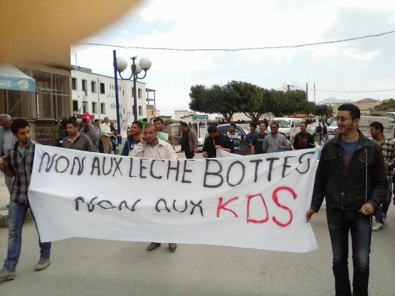 Marche contre le système à Aokas . - Page 3 10173721