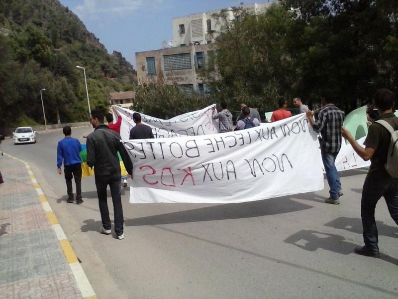 Marche contre le système à Aokas . - Page 3 10173726