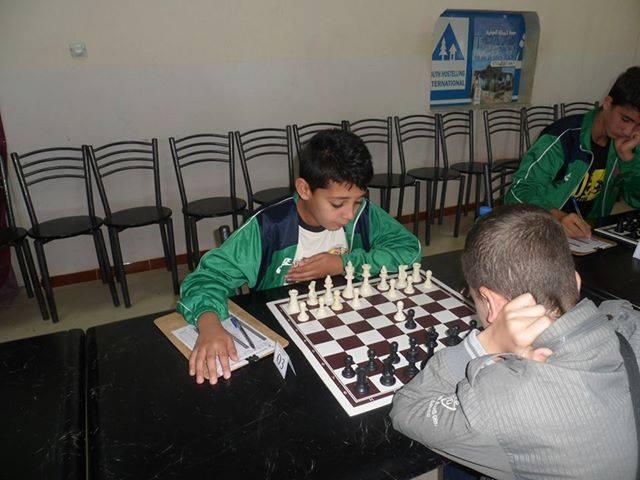 Le CF Aokas sacré champion d'Algérie par équipes junior Le CF Aokas sacré champion d'Algérie par équipes junior  Algari10