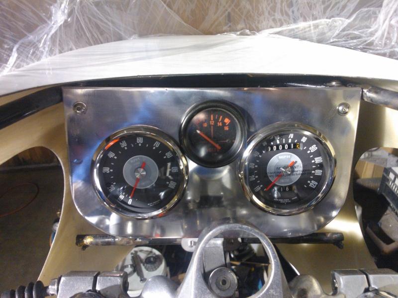 compteur de vitesse électrique sur kawa Z1000 Compte10