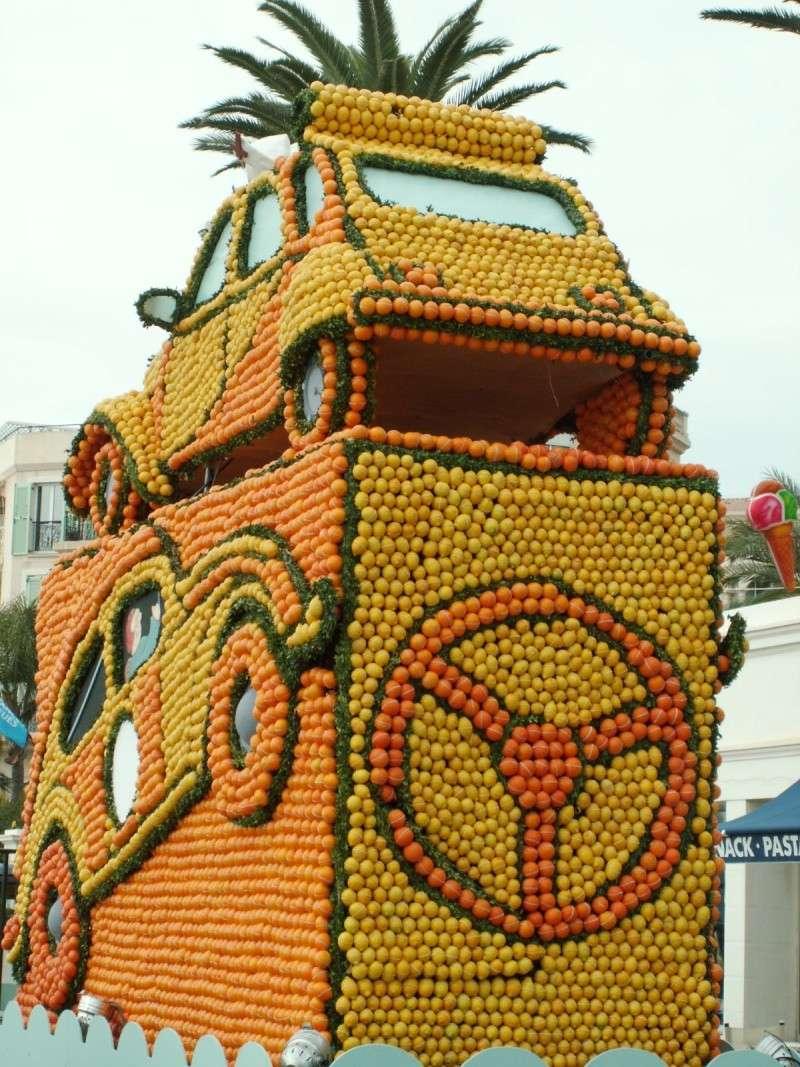 Alpes maritimes (06) Menton Carnaval des citrons 14_2_111