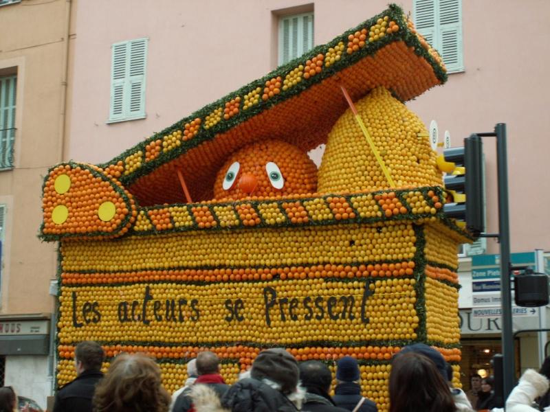 Alpes maritimes (06) Menton Carnaval des citrons 14_2_113