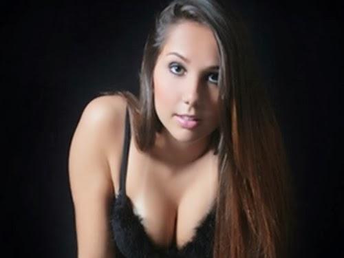 Conheça Carol, a bela filha de Renato Gaúcho 410