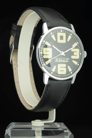 Raketa collection temporaire 2010 ... Raketa11