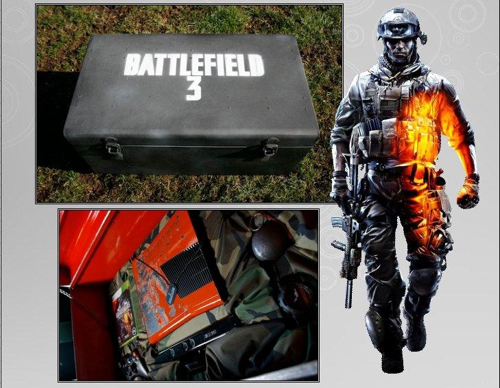 XBOX 360 : Edition BATTLEFIELD 3 Battle11