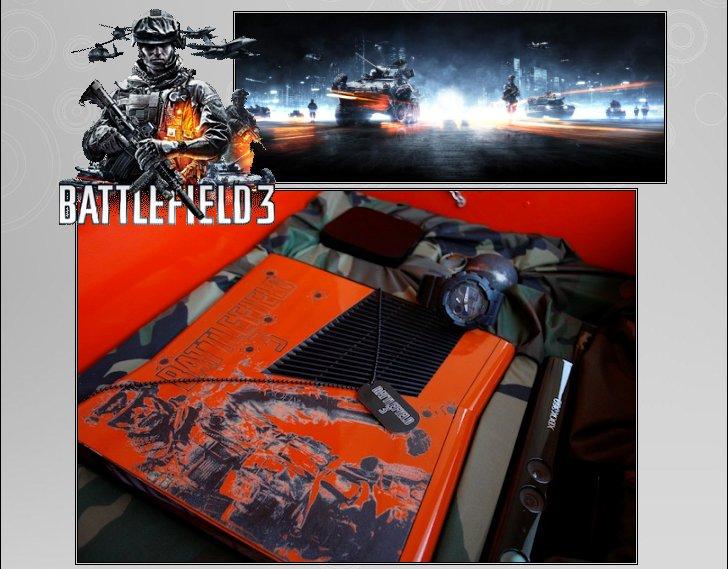 XBOX 360 : Edition BATTLEFIELD 3 Battle13