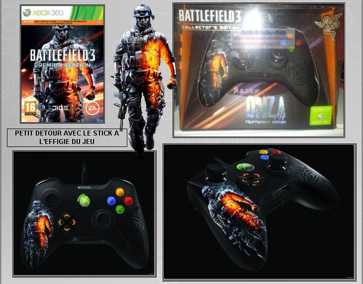 XBOX 360 : Edition BATTLEFIELD 3 Battle14