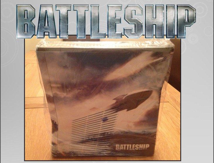 XBOX 360 : Edition BATTLESHIP Battle16