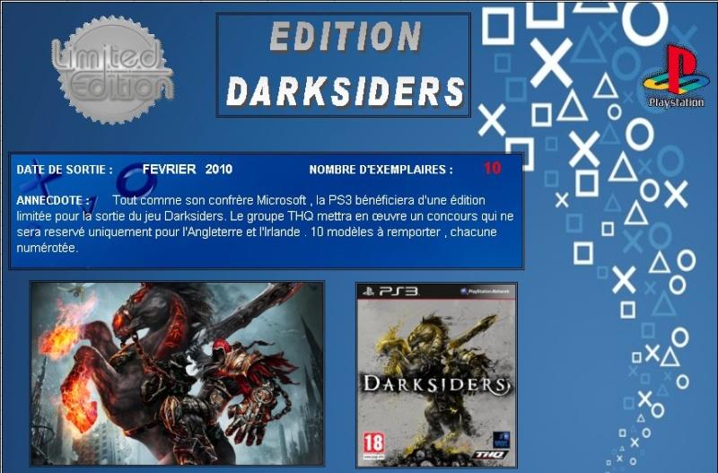 PLAYSTATION 3 : Edition DARKSIDERS  Darksi10