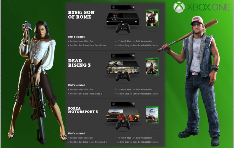 XBOX ONE : Edition DEAD RISING 3 Dead_011