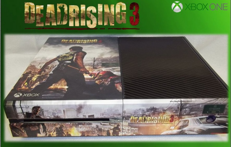 XBOX ONE : Edition DEAD RISING 3 Dead_013