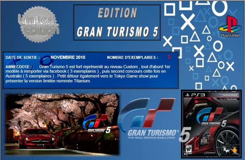 PLAYSTATION 3 : Edition GRAN TURISMO 5 Gt5_0110