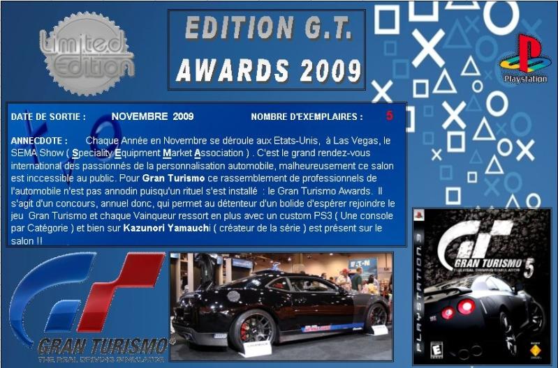 PLAYSTATION 3 : Edition GT AWARDS 2009 Gt_20017
