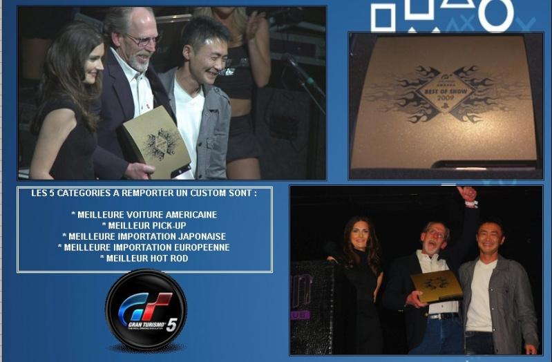 PLAYSTATION 3 : Edition GT AWARDS 2009 Gt_20020