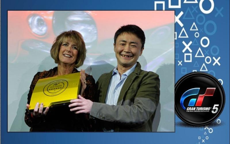 PLAYSTATION 3 : Edition GT AWARDS 2011 Gt_20118