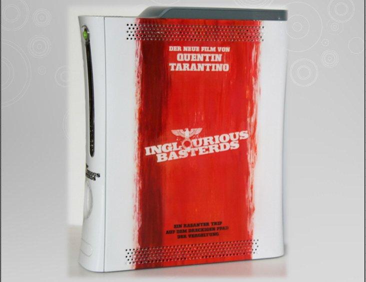 XBOX 360 : Edition INGLOUROIUS BASTERDS   Inglou12