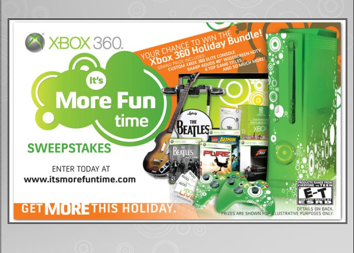 XBOX 360 : Edition IT'S MORE FUN TIME Its_mo11
