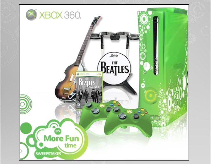 XBOX 360 : Edition IT'S MORE FUN TIME Its_mo12