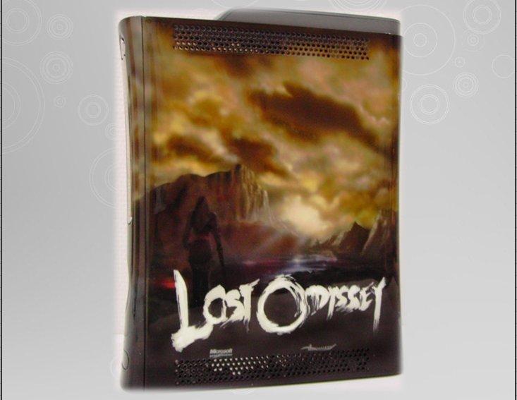 XBOX 360 : Edition LOST ODYSSEY Lost_o11