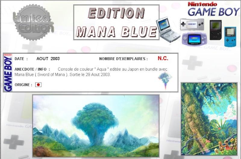 GAMEBOY ADVANCE SP : Edition MANA BLUE Mana_b10