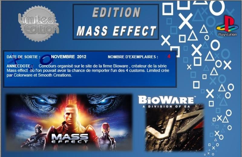 PLAYSTATION 3 : Edition MASS EFFECT  Mass_e10
