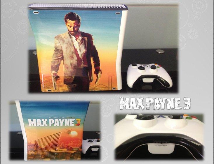 XBOX 360 : Edition MAX PAYNE 3 Max_pa10
