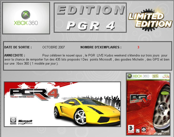 XBOX 360 : Edition PROJECT GOTHAM RACING 4 Pgr4_010